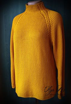 Two variants vorotnyka. Knitting Blogs, Knitting Stitches, Pullover Sweaters, Men Sweater, Amber Color, Knit Crochet, Turtle Neck, Sewing, Fashion