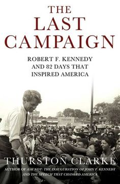 """""""Let us dedicate ourselves to what the Greeks wrote so many years ago: to tame the savageness of man and make gentle the life of this world.""""     This book introduced me to the work of Robert F. Kennedy. What would the world be like if he had lived..."""