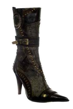 87 parasta kuvaa  Steampunk Shoes  94f29c5072