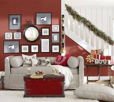 Tiered Bell Wall Art | Pottery Barn