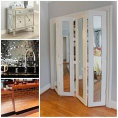 12 Inexpensive Ways to Make Your Apartment a Masterpiece of Design Barn Door Latch, Barn Door Hardware, Door Latches, Home Design, Interior Design, Diy Design, Small Space Living, Small Spaces, Interior Barn Doors