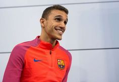 Barcelona goalkeeper Masip hints at possible exit