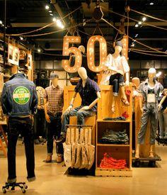 visual merchandising » Retail Design Blog