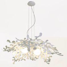 Lumen Center Leaves S Suspension Lamp