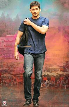 New HD Mahesh Babu pics collection - All In One Only For You (Aioofy)