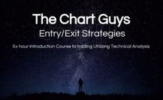 The Chart Guys – Entries & Exits Strategy Technical Analysis, Risk Management, Charts, Finding Yourself, Teaching, How To Plan, Guys, Graphics, Graph Of A Function