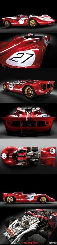 Ferrari is Ferrari!!!!