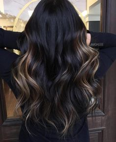 18 Balayage Hair Pictures You Should Show Your Stylist Next Time You Want A Change