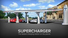 Tesla Motors surpasses 500 Supercharger installations globally in less than three years.
