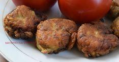 Ελληνικές συνταγές για νόστιμο, υγιεινό και οικονομικό φαγητό. Δοκιμάστε τες όλες Stuffed Mushrooms, Stuffed Peppers, Greek Recipes, Food Design, Finger Foods, Vegan Vegetarian, Recipies, Muffin, Food And Drink