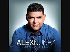 Alex Nuñez – esperame ahi @alexnunez2009