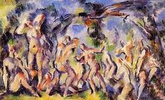 Image result for cezanne