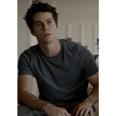 dylan o´brien - stiles | Teen Wolf | Pinterest | Stiles, Dylan O'brien... ❤ liked on Polyvore featuring celebrities