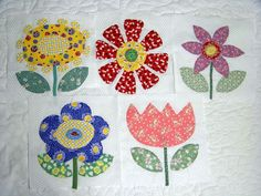 Baltimore On Pinterest Hawaiian Quilts Appliques And