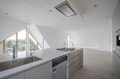 West Byfleet Penthouse £795k