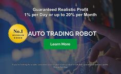 The Best Selling 1% Auto Trading Robot (EA) from FX ID Group. Guaranteed Realis… – The Forex Tips
