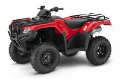 New 2016 Honda FourTrax Rancher 4x4 Auto DCT IRS EPS- T ATVs For Sale in North Carolina. 2016 HONDA , Honda, Sea-Doo & Can-Am of Winston-Salem In Stock 2016 Honda FourTrax Rancher 4x4 Auto IRS Red TRX420FA6 New RED Excellent Clean 243928 Engine Type Fuel-injected OHV wet-sump longitudinally mounted single-cylinder four-stroke Displacement 420cc Bore x Stroke 86.5 mm x 71.5 mm Cylinders 1 Engine Cooling Liquid Fuel System Keihin ® 33 mm throttle-body fuel-injection system Starting System…