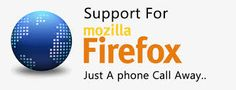 {#ellipsesoftsupport} Support for Mozilla Firefox :Resolve Issues related to browser Call Toll Free:1-888-333-9003