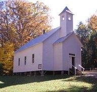 Our Cades Cove Chapel again