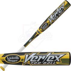 2013 Louisville Slugger Vertex Tee Ball Bat