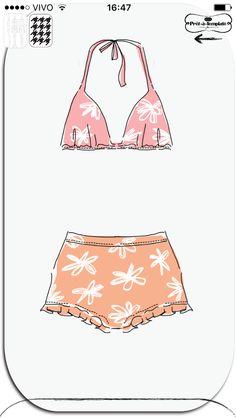 31 best underwear beachwear fashion design images on pinterest