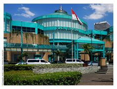 Plaza Senayan || High-End shopping centre located in the south Of Jakarta. Offering luxury brands and lavish community.
