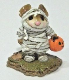 Wee Forest Folk 270s1 Halloween Pedal Pusher LTD EDITION Mint