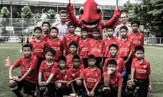 A selection of photos from the Reds' time in Thailand