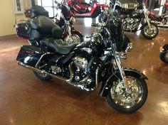 2013 Harley-Davidson® CVO