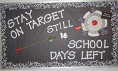 Graduation Bulletin Board Ideas 4