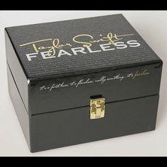 Taylor Swift - Fearless - Box Set