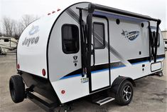 The New 2017 Hummingbird 17RK Travel Trailer you're looking for is at TradeWinds RV Center. Ask for VIN# 3A0695.4213 We have the nation's lowest prices!