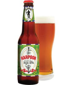 Harpoon Rich & Dan's Rye IPA  Harpoon's first new full-time release in more than two years, Rich & Dan's Rye IPA is named after brewery founders Rich Doyle and Dan Kenary. The use of rye malts lends a spicy complexity and a rich copper hue to the brew.  Year-round. Available now in AL, CT, DC, DE, FL, GA, IL, IN, KY, LA, MA, MD, ME, MI, NC, NH, NJ, NY, OH, PA, RI, SC, TN, TX, VA, VT, WV.