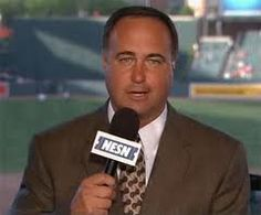 Don Orsillo-Red Sox play-by-play announcer