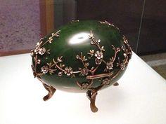 Apple Blossom Egg Carl Fabergé.JPG