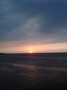 Encuentro con el horizonte