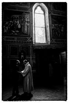 Firenze - Basilica di San MIniato