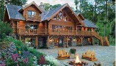 cabin ideas - Bing Images