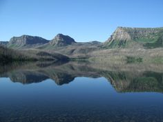 Trapper's Lake is one of the remote sites to visit in Colorado.