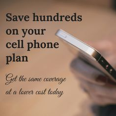 Overspending on your cell phone bill? Simply changing your cell provider can save you hundreds a year. Here& 6 reasons to switch to Cricket. Cell Phone Plans, You Changed, Cricket, Frugal, February, How To Plan, Cricket Sport, Budget