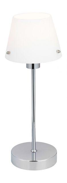 ALHAMBRA Brilliant - stolová lampa dotyková - 385mm