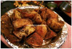 #Gadadu in #Indore #Street #Food #India #ekPlate #ekplatemiscellany