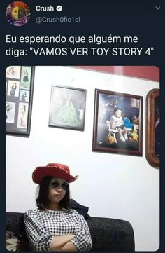 Disney Pixar, Wtf Funny, Funny Memes, Noragami, Toy Story, Sherlock, Haha, Fandoms, Posts
