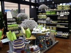 Great display! Very colorful and engaging for shoppers!