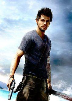Far Cry 3 - Jason Brody