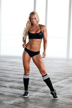 Cross fit doll #crossfit #cross-fit #cross fit #healthy #wellness #exercise