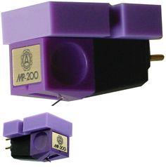 Nagaoka MP-200 Phono Cartridge