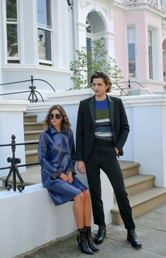 Fashion — The Trend Pear