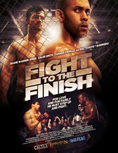 Film Fight to the Finis (2016) online