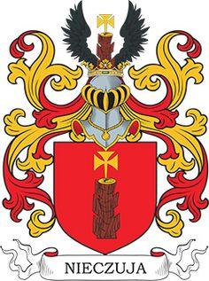 Nieczuja Coat of Arms